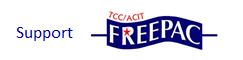 Freepac Logo