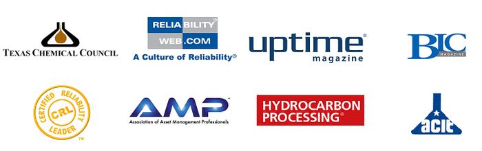 SMRP combined sponsor logos