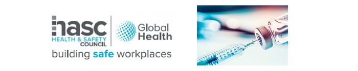 Covid-19 Vaccine Banner